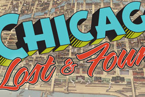 Chicago Lost & Found Logo