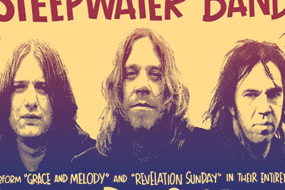 "Steepwater ""Revelation Melody"""