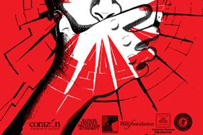Unheard Voices Poster