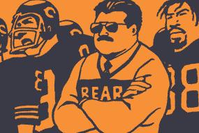 Coach & Pooh Bear