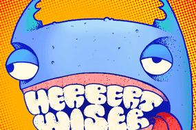 Herbert Wiser EP Art