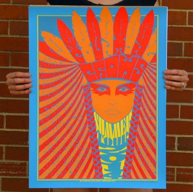 bakerprints-countingcrows-usasummer2014-tourposter-01