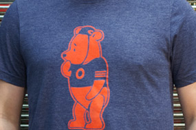 Pooh Bear Tees