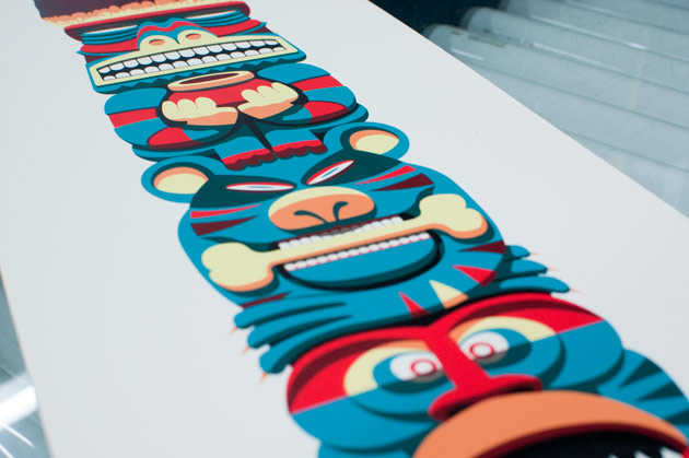 totem pole close-up4